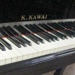 Kawai RX1 Keys