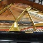 Kawai RX1 strings