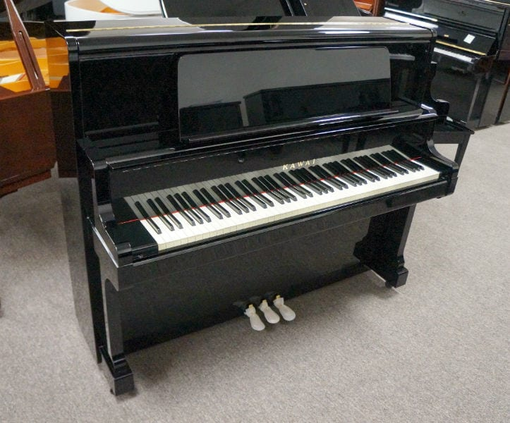 Kawai US5X Custom Upright Piano