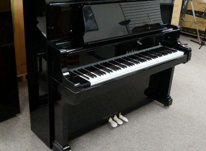 Kawai US65 Upright Piano