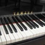 Yamaha C5 4520812 keys