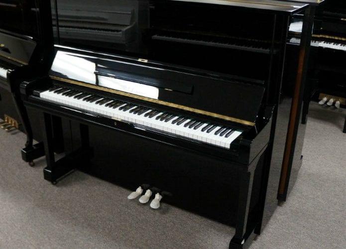 Yamaha U3-2535152 Front