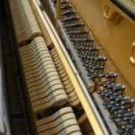 Yamaha u3 3244755 hammers