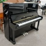 Yamaha u3 3244755 left