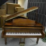 Kimball Grand Piano 5'8 Walnut Satin