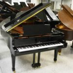 Schiller Johann Gustav Performance 6'3 Grand Piano