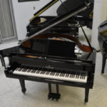 Schiller Berlin Grand Piano Electra Silver Edition