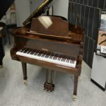 Wurtilizer Grand Piano