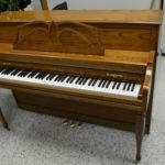 Baldwin Classic Decorator Upright Piano