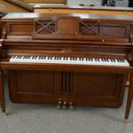 Ritmuller Professional Console Piano