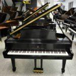 Steinway Grand Model S 5'1 Piano