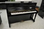 Kawai CX10 Professional Upright Piano Black Polish