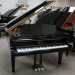 Kawai Grand Piano 6'1 Black Polish
