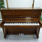 Young Chang Professional Upright 121 Collection
