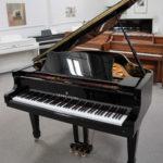 Young Chang Grand Piano 5'2 Black Polish