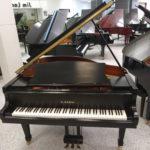 Kawai RX1 Grand Piano Ebony Satin