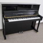 Mason & Hamlin Model 120 Upright Piano 47″