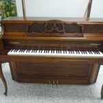 Yamaha Ltd Designer Piano French Cherry