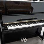 Yamaha U3 Upright Piano #134