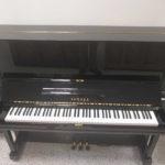 Yamaha U3 Upright Piano #135