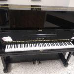 Yamaha U3 Upright Piano #337