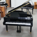 Baldwin Model L Grand Piano