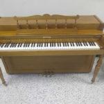 Baldwin Acrosonic Upright Piano